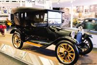 1914 Dodge Old Betsey