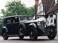 Bentley 8 Litre Limousine '1930-????