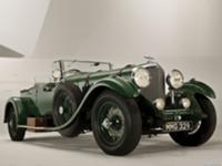 Bentley 8 Litre Tourer '1931