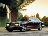 Bentley Arnage Red Label '1999–2002