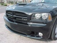 Dodge Charger SRT 6.1